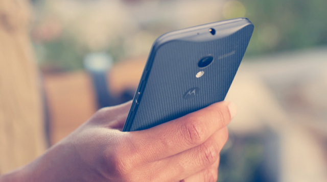 Moto X 1st Generation getting April 2016 Security Patch
