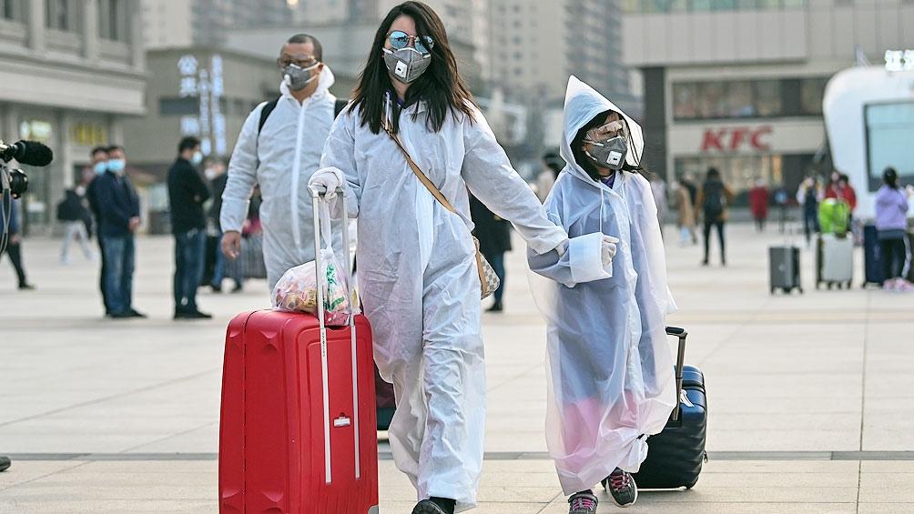 Wuhan, cuna del coronavirus