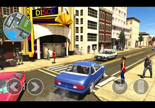 تحميل لعبة Mad Town Mafia Storie v1.19 مهكرة وكاملة للاندرويد أموال لا نهاية اخر اصدار