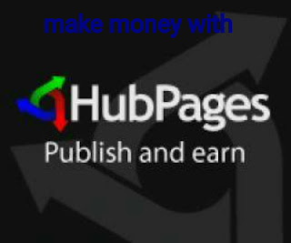 make money with hubpages publish and earn