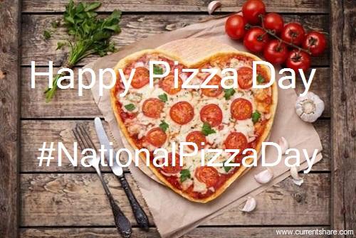 International Pizza Day