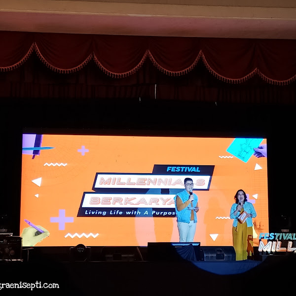 Semen Indonesia Gelar Festival Millennials Berkarya