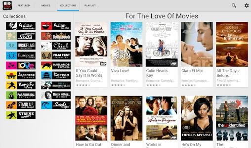 Top 10 Aplikasi untuk Nonton Film Online di Android, Gratis!