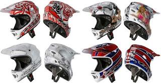 Harga Helm Half Face