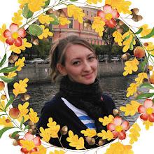 Дарья Шестакова