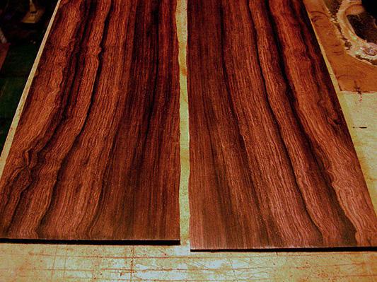 gỗ cẩm lai - rosewood