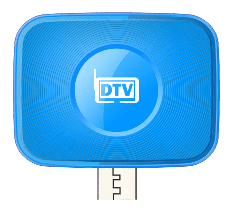 MyPhone's USB OTG DTV Dongle