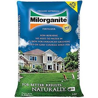 Milogranite 0636 Organic Fertilizer with Nitrogen