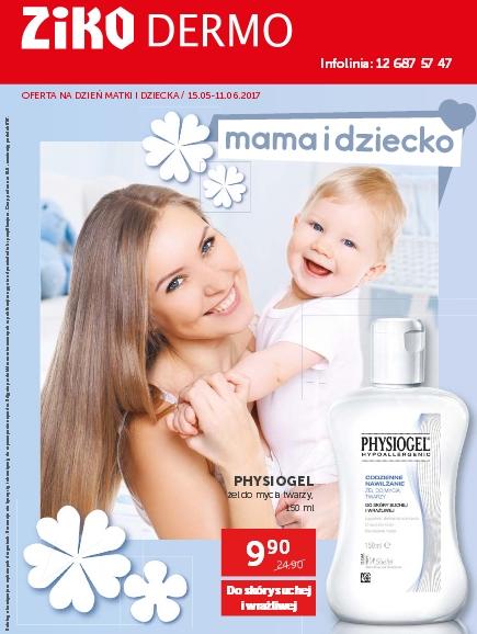 -40% na Dzień Matki i Dziecka w ZikoApteka :)