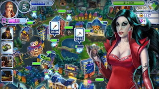 Hidden Objects: Twilight Town Apk 1.6.6 Money Mod