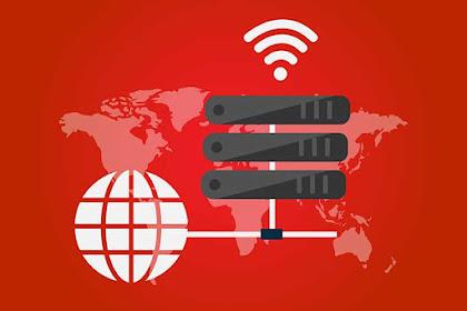Cara Membuka Situs yang di Blokir Tanpa Menggunakan Aplikasi VPN