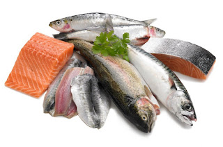 Health Tips: Benefits of oily fish