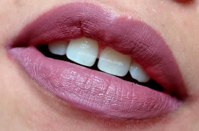 Colourpop Ultra Matte Liquid Lipstick Lumiere 2
