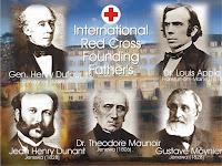Sejarah Palang Merah Internasional (PMI)