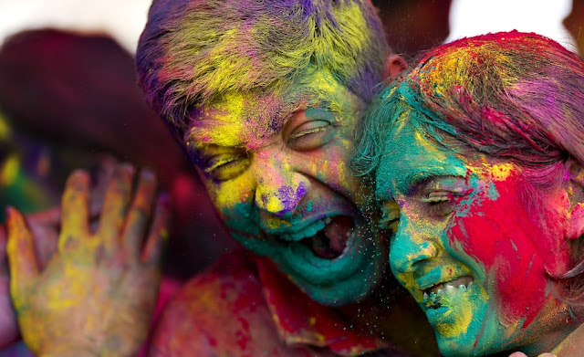 holi funny images pictures