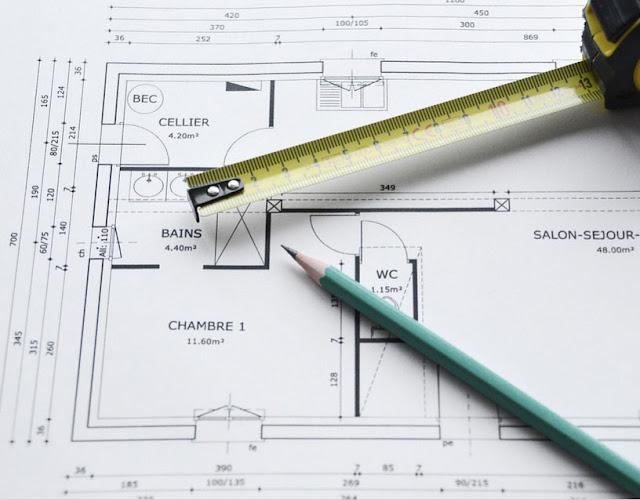 Cara Membangun Rumah Dengan Modal 50 Juta