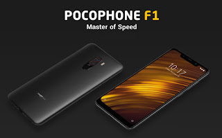 Cara Remove Akun FRP Bypass Xiaomi Pocophone F1