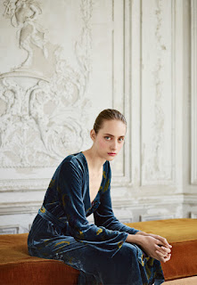Coleccion lenceria homewear de Zara Home