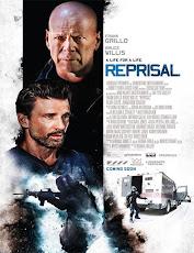 pelicula Represalia (Reprisal) (2018)