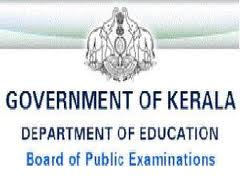 kerala board 10th time table 2014