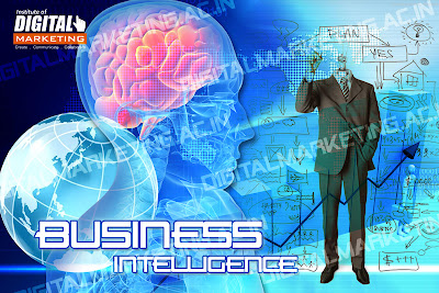 Business Intelligence, Institute of Digital Marketing