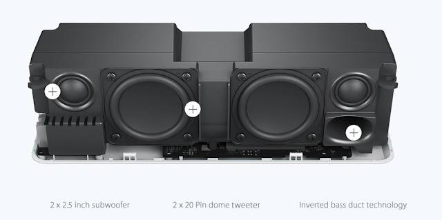 Mi Wi-Fi Speaker da Xiaomi - Caixa de som bluetooth e Wifi
