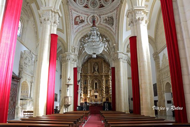 Catedral de Baeza, Jaén