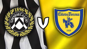 UDINESE VS CHIEVO HIGHLIGHTS AND FULL MATCH