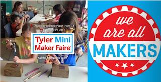 http://tyler.makerfaire.com/