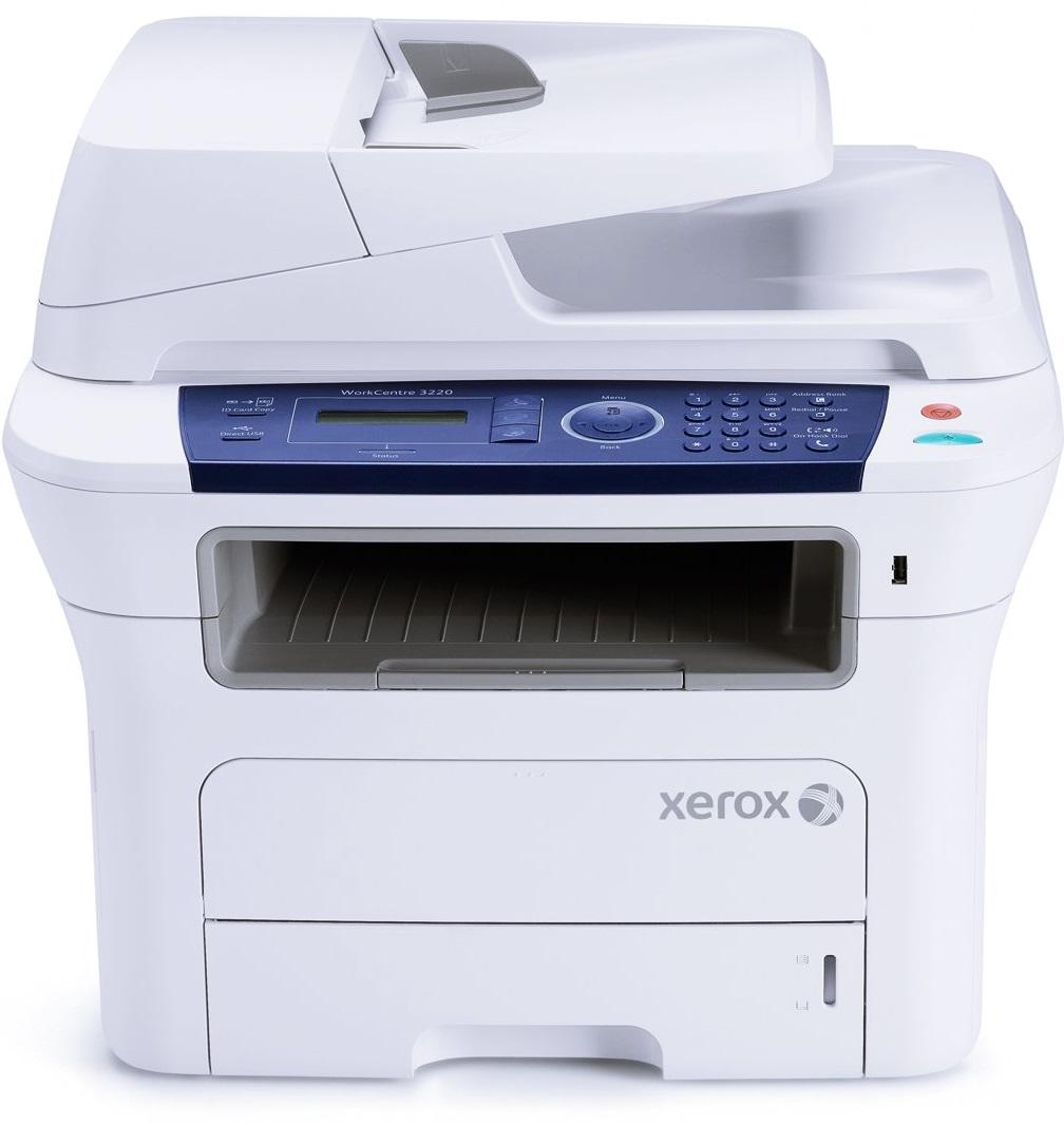 XEROX 3210 DRIVER WINDOWS XP