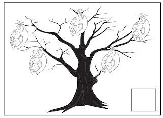 Promoting Success: Free Stellaluna Bat Activities and Printables