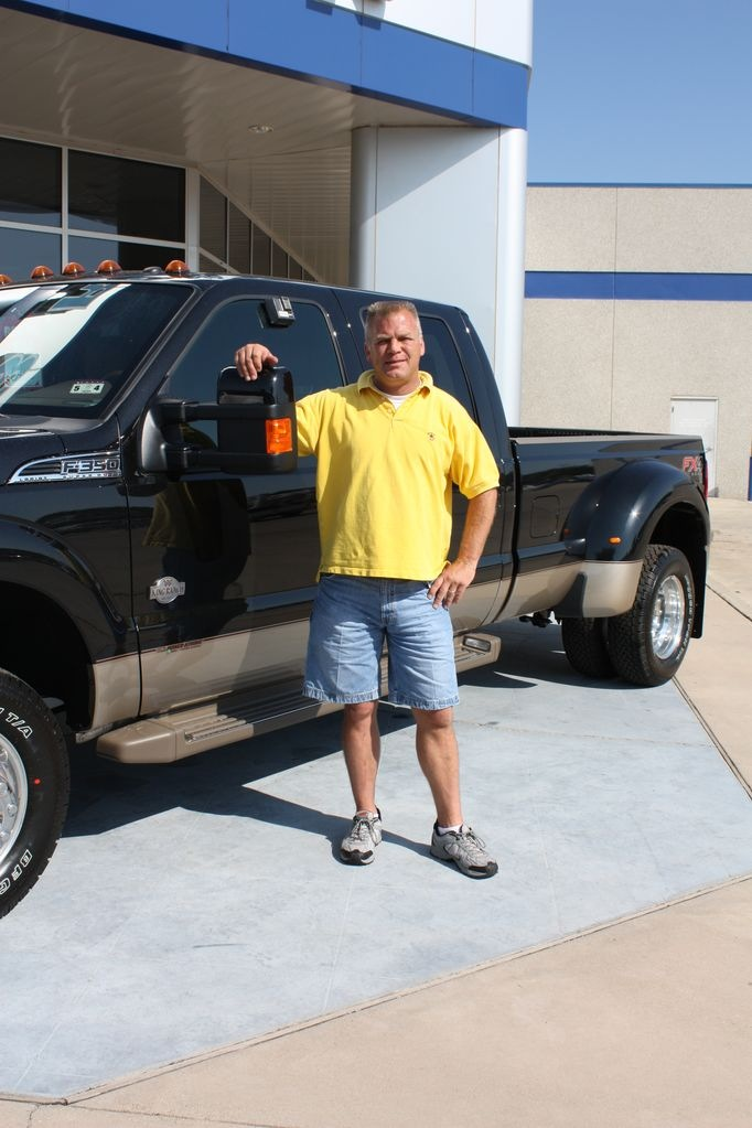 Byers Used Cars >> Mike Brown Ford Chrysler Dodge Jeep Ram Truck Car Auto ...