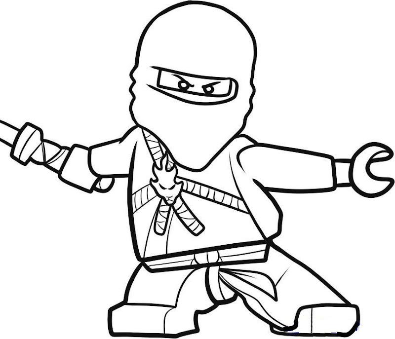 ninjago 2014 coloring pages - photo#10