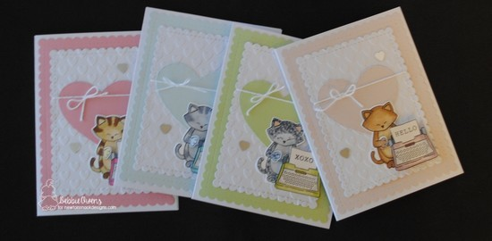 Hello by Debbie features My Type, Sending Hugs, Darling Hearts, Framework, and Frames & Flags by Newton's Nook Designs; #newtonsnook