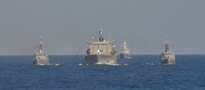 Απειλεί η Άγκυρα: «Το οικόπεδο 15 νότια της Κρήτης μας ανήκει»!-«Η Ελλάδα άρπαξε από τη Λιβύη θαλάσσιες εκτάσεις»
