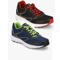 Reebok Turbo Running Shoes For Rs 1500 at Jabong rainingdeal.in
