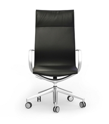 iDesk Curva Conference Chair