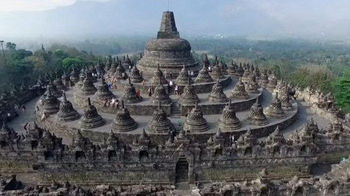 10 Candi Terbesar di Dunia, Indonesia Termasuk Gak Ya?