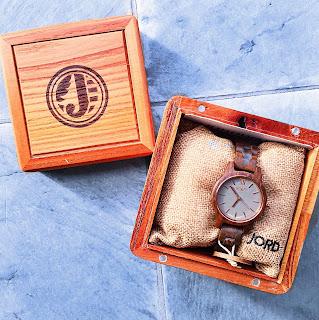 Wood Watch JORD Woman best lightweight inexpensive