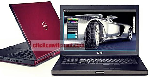 Laptop dengan harga termahal di dunia dell mobile precision m6800