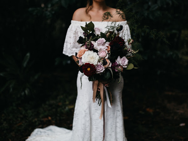 ➳ 10 WEDDING FLORAL DESIGNERS | BOHEMIAN BLOOMS YOU DON'T WANT TO MISS