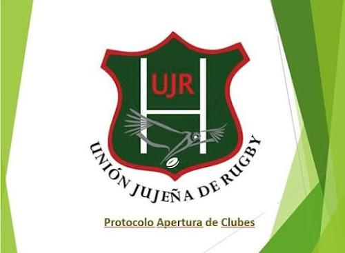 Vuelven los entrenamientos de rugby en Jujuy