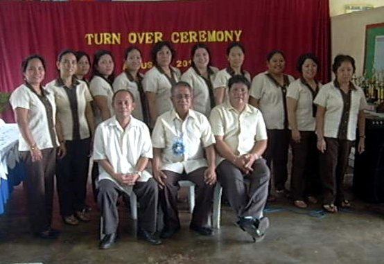 Cubay ES Teachers