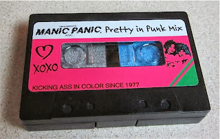 Manic Panic Pretty in Punk Eye Shadow