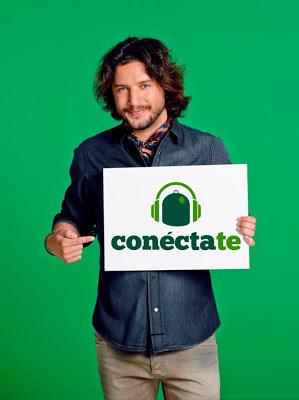 campaña con Manuel Carrasco
