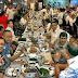 Anies-Sandi Menang Dan Kini 'Hangat' Tertawa Bersama 9 Naga. Nah Lo Ketahuan Belangnya?!