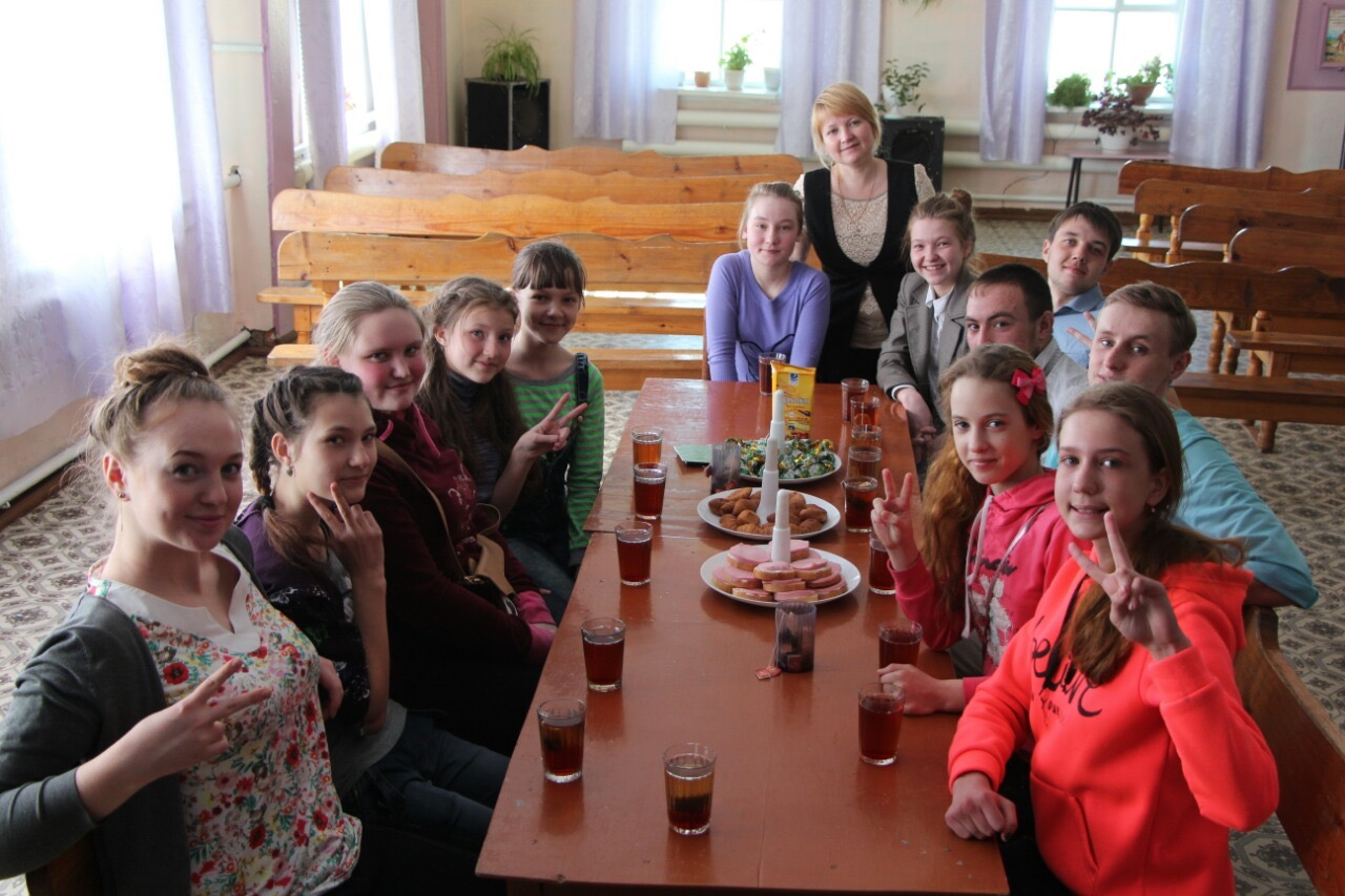 знакомства с верующими христианами девушками