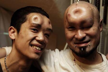 weird news 12 most weird body implants