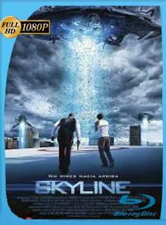 Skyline La invacion (2010) HD [1080p] Latino [GoogleDrive] SilvestreHD