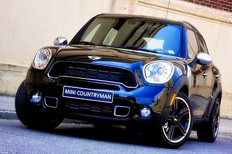 2016 Mini Countryman Price And Performance